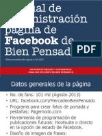 [Lineamientos] Manejo Pagina Facebook Bien Pensado