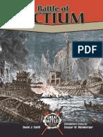 Battle of Actium. By David J. Califf.pdf