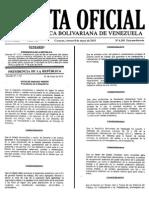 Gaceta Extraordinaria 6181 Aumento Del Sueldo Mayo 2015 - Notilogia