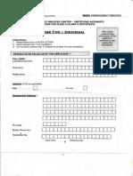 DSC Application