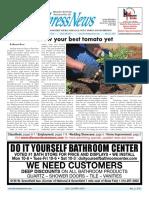 Milwaukee West, North, Wauwatosa, West Allis Express News 05/21/15