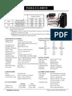 Engine P222LE S