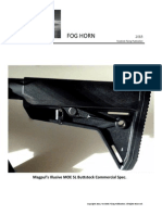 Magpul's Illusive MOE SL Buttstock Commercial Spec..pdf