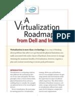 Virt Dell Intel Roadmap