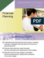 Chapter 14 Financial Planning Lawrence j Gitman4178