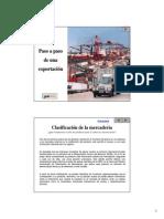 ABC de La Exportacion Mercosur 1