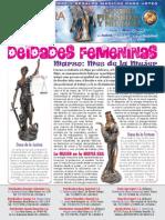 Boletín Nueva Era. Marzo 2012