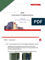 ADX Brief OV Update
