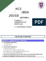 Lect1 Dynamics