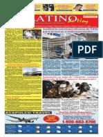 El Latino de Hoy Weekly Newspaper of Oregon   5-13-2015