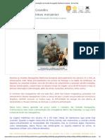 Alimentação Nas Grandes Navegações Marítimas Europeias - Escola Kids