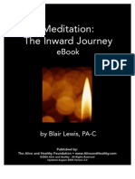 Meditation eBook