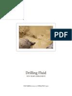 Drilling Fluid Homework