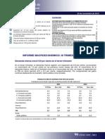 Resumen Informativo 47 2012
