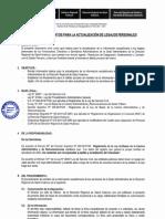 PROTOCOLO Y FORMATO PARA LA ACTUALIZACION DE LEGAJOS PERSONALES.pdf