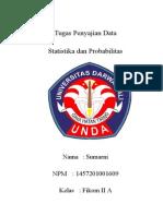 2 a Sumarni 1609_TSR Penyajian Data