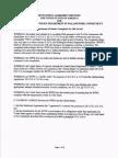 Wallingford PD Settlement Agreement