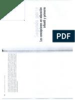 Las Concepciones en Educación Infantil y Primaria.pdf