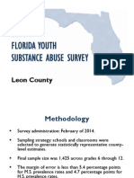 Leon County Youth Substance Abuse 2014 a446352b9