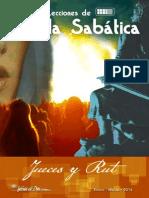 Escuela Sabatica 1er Trimestre 2014