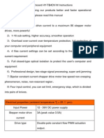 4 Axis Driver Board Manual(1)