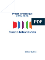 Le projet de Didier Quillot