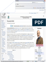 Wikipedia Updated Narendra Modi