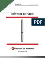 Control de Flujo (FC)