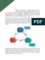 Web Services Report