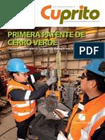 Brochure El Cuprito