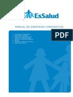 Manual de Identidad EsSalud