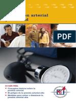 Guía sobre la Presión Arterial