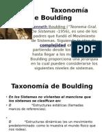 Taxonomía de Boulding.pptx