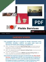 NOV FluidControl Spanish