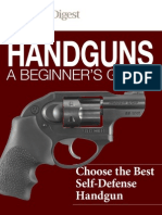 Handgun Beginners Guide 1