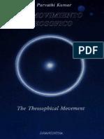 El Movimiento Teosofico