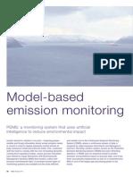 ABB_Model Based Emission Monitoring