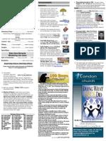 bulletin may 16-2015