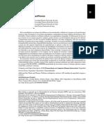 ACM Transactions on Computer-Human Interaction Seguridad en Smartphones