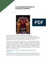 El Dios Sobrenatural Del Movimiento Apostólico y Su Influencia Metafisica
