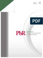 Módulo 1. Marco y Análisis Jurídico del PbR