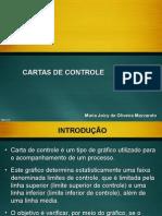 Carta de Controle
