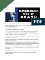 American Way of Death
