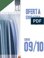 Guía del Estudiante 2009_2010_Burgos