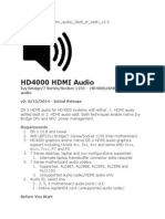 [Guide] HD4000-Hdmi Audio (Dsdt or Ssdt) v2