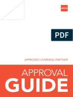 Approval Guide