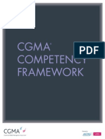 Competency Framework Overview