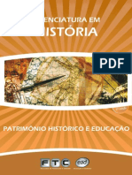 02 - Patrimonio Historico Da Educacao