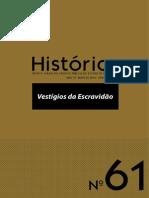 História e imagem
