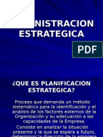 Administracion Estrategica.adm General 2014 Ppt